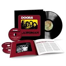 Doors-LA Woman(Ann.Ed.)