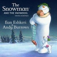 Snowman & the Snowdog-Filmmusikk(LTD)