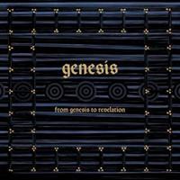 GENESIS-From Genesis To Revelation(RSD2015)