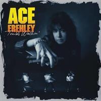 Ace Frehley-Trouble Walkin'  (RSD2020)