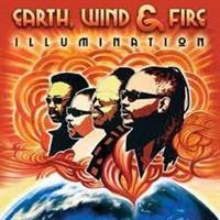 Earth Wind & Fire-Illumination