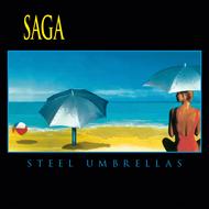 SAGA-Steel Umbrellas