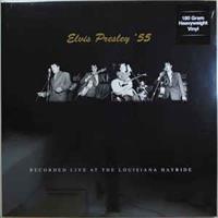 Elvis Presley-`55