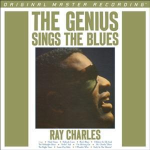 Ray Charles – The Genius Sings The Blues(MOFI)