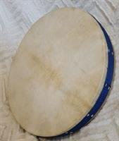 Ocean drum höjd ca 6 cm, bredd ca 41 cm