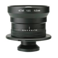Cambo Actar 24mm F/3.5