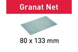 STF 80x133 P150 GR NET/50