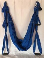Yogagunga blå