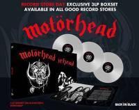 Motorhead-Motörhead(LTD,RSD2017)