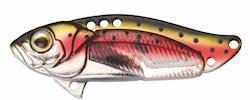 Strike Pro Astro Vibe 4.5cm 9.6g #71E Trout
