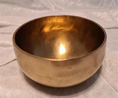 Klangskål Old 14cm