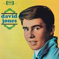 Davy Jones(Monkees) – David Jones(LTD)