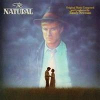 RANDY NEWMAN- THE NATURAL-Filmmisikk(Rsd2020)