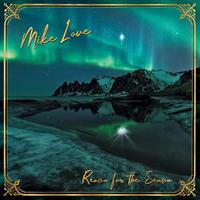 Mike Love-Reason For The Season(LTD)
