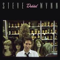 Steve Wynn-DEKAD:RARE and UNRELEASED RECORDINGS 1995-2005(Rsd2021)