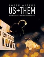Roger Waters-Us+Them(Blu-Ray)
