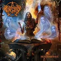 BURNING WITCHES-Hexenhammer