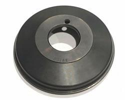 Rotax clutch trommel