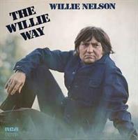 Willie Nelson– The Willie Way(LTD)
