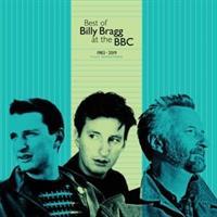 Billy Bragg-BEST OF BILLY BRAGG AT THE BBC 1983-2019(3LP)