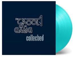 KOOL & THE GANG-Collected(LTD)