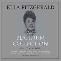 Ella Fitzgerald – The Platinum Collection(LTD)