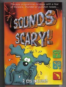 Sound Scary cd