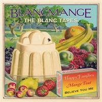 BLANCMANGE-Blanc Tapes(LTD)