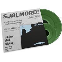 Sjølmord-Anthology(LTD)