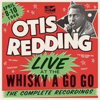 Otis Redding-Live At the Whisky a Gogo