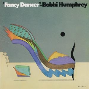 Bobbi Humphrey-Fancy Dancer (Blue Note)