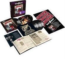 Black Sabbath-Sabotage(super Deluxe)