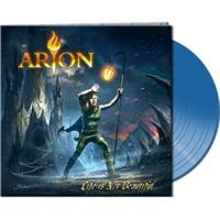 ARION-Life is Not Beautiful