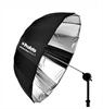 Umbrella Deep Silver S (85cm/33