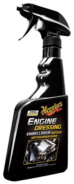 Engine Dressing