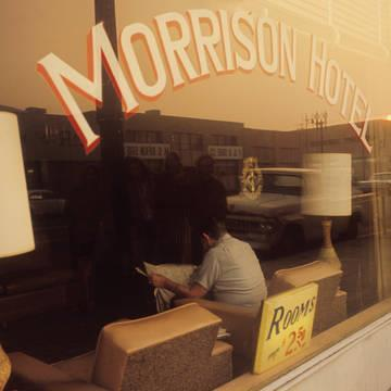 Doors-Morrison Hotel Sessions(Rsd2021)