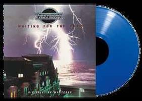 Fastway  – Waiting For The Roar