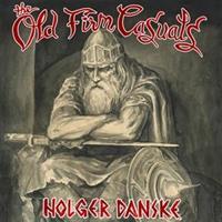 The OLD FIRM CASUALS-Holger Danske(LTD)