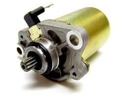 Startmotor Rotax,X30, Rok Jr,KF3