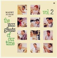 Manny Albam-Jazz Greats of Our Time Vol.2
