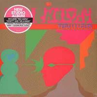 The Flaming Lips-Oczy Mlody