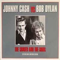 Johnny Cash Vs Bob Dylan – The Singer And The Son