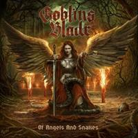 GOBLINS BLADE Of-Angels and Snakes(LTD)