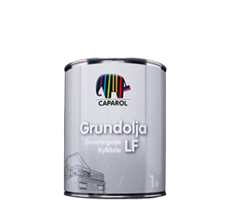 Grundolja LF 1 LT