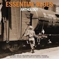 Essential Blues Anthology-Various 