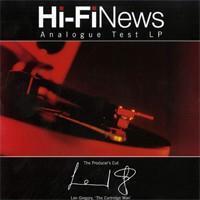 Hi-Fi News – Analogue Test LP
