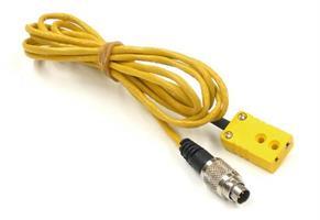 Aim  Forlenger kabel Temp Gul