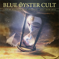 Blue Oyster Cult-Live At Rock Of Ages Festival 2016(LTD)