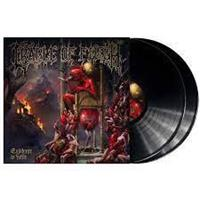 Cradle Of Filth-Existence Is Futile