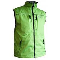 Jumper Vest Green 2XS-4XL